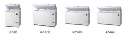 Laboratory & Pharmaceutical Refrigerators