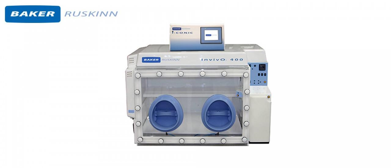 Invivo2 (Hypoxia Workstation)