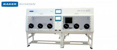 SCI-tive Dual (Hypoxia Workstation)