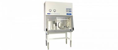 SterilSHIELD (Compounding Aseptic Isolator (CAI)