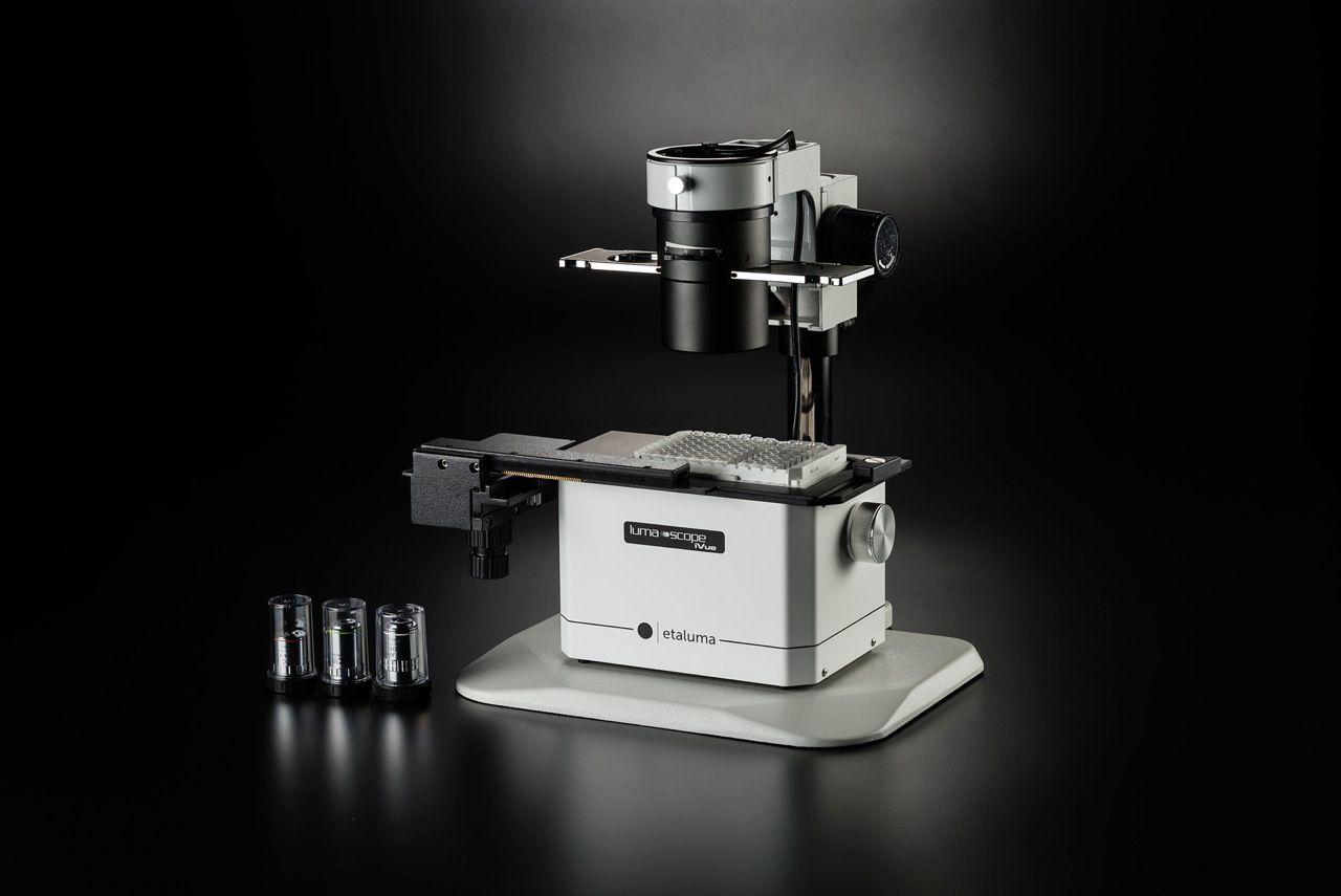 Lumascope 400