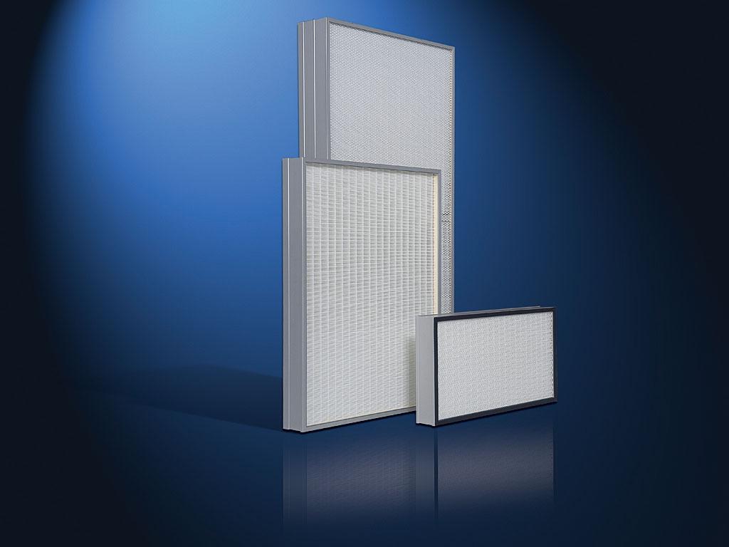 Cassette Fine Dust Panel GP